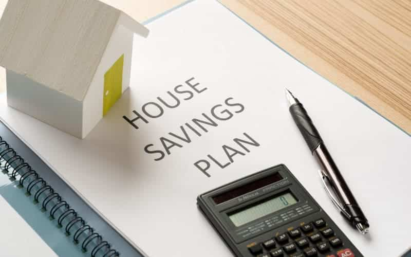 How To Save Money Start By Making A Savings Plan